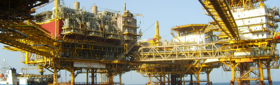 Offshore and Onshore Services